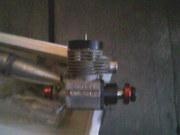 Микродвигатель серии ЦСТКАМ