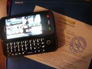 Продам Nokia C6 -00 (торг)