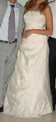 Продам свадебное платье из Турции!!!
