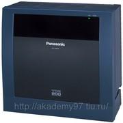 мини АТС KX-TDE200RU IP-АТС