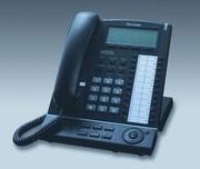 Цифровой системный телефон KX-T7636