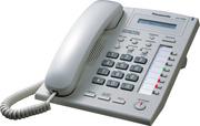 Цифровой системный телефон KX-T7665