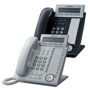 IP-телефон KX-NT346. Совместим с IP-АТС Panasonic серии TDE/NCP