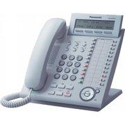 Системный цифровой телефон KX-DT343