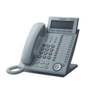 Системный цифровой телефон KX-DT333