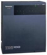 цифровая АТС Panasonic KX-TDA100RU-1B