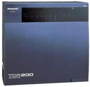 цифровая АТС Panasonic КХ-ТDA200RU-1B