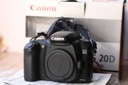 Фотоаппараты цифровые б/у Canon,  Nikon.