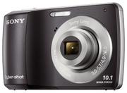 Фотоаппарат sony cyber-shot dsc-s3000
