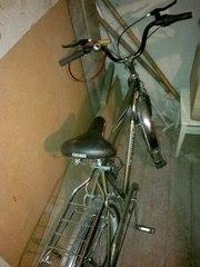Продаю велосипед в хорошем состоянии,  Eurobike