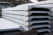 Плиты покрытия ребристые 2ПГ 6-3 Ат V