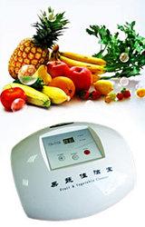 Прибор для очистки фруктов и овощей и воздуха  «Тяньши»