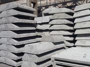 Плиты ленточных фундаментов ФЛ