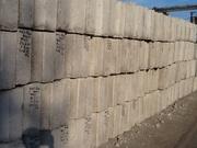 Фундаментные блоки (ФБС)