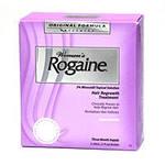 Rogaine Women's  Миноксидил 2% лосьон для женщин