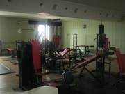 Тренажеры на все группы мышц