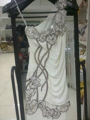 новое польское платье!