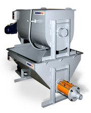 Оборудование для производства пенобетона  и полистеролбетона  Robus 50