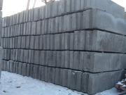 Шлакобетонные блоки (ШБС)