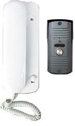 Установка аудиодомофонов