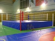 Ринг боксерский