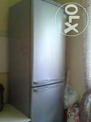 Продам б.у .холодильник