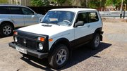 ВАЗ 21214 НИВА (Lada 4X4) за 9300$
