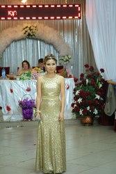 Платье вечернее длинное Караганда