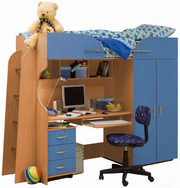 ТОО «ПОДКЛЮЧ» - производство и сборка мебели на заказ