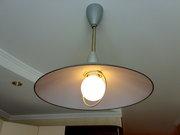 Продам кухонный светильник
