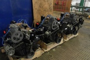Двигатели , КПП ЗиЛ-130, 131,  375(Урал) новые,  с консервации