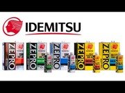 Моторные и трансмиссионные масла Idemitsu (Япония) и MolyGreen (Япония