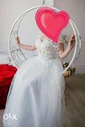 Свадебное платье караганда