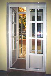 Двери металлопластиковые. Низкие цены!