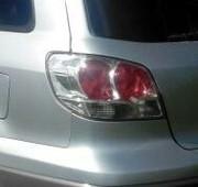 Куплю зад левый фонарь белый с 2мя красными кругами на аутлендер 2003г