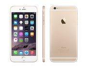 Продам IPhone 6 plus gold заблокированный
