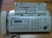 факс Panasonic- KX-FP207