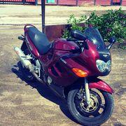 Продаю Мотоцикл Suzuki gsx 750 f спорт-тур