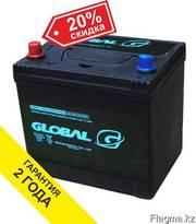 Аккумулятор Global (Корея) 60Ah скидка 20%