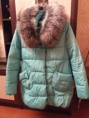 Продаётся куртка в отличном состоянии