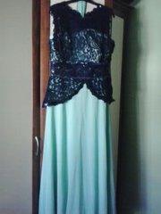 Продам нарядное платье для красивых женщин