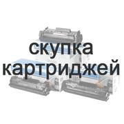 Новые картриджи для принтера