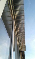 Установка крыш на балкон. Низкие цены