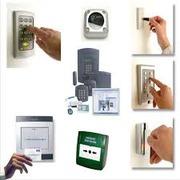Монтаж и обслуживание систем контроля и управления доступом
