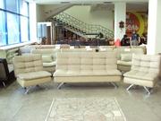 Мягкая мебель в наличии и на заказ.